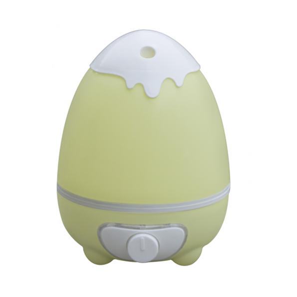 Máy xông tinh dầu Hình Trứng Đại Pure dung tích 3.000ml