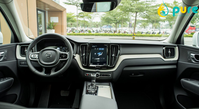 Máy khuếch tán tinh dầu ô tô có nên sử dụng?