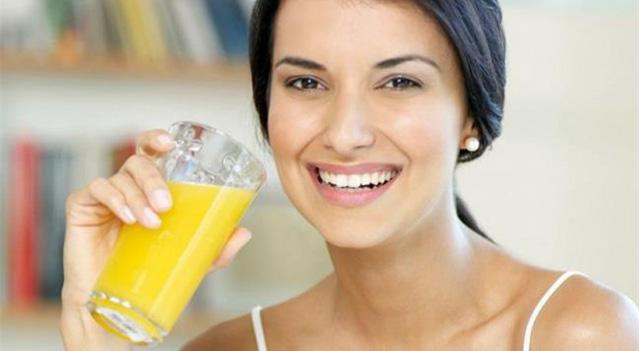 Cách uống tinh bột nghệ để giảm cân 'vùn vụt'