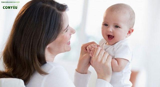 10 điều đặc biệt quan trọng cần phải làm đối với trẻ sơ sinh