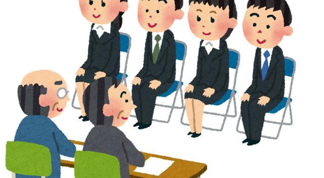 12 lỗi thường gặp khi phỏng vấn xin việc