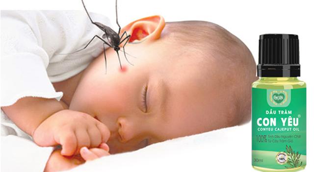 Phòng bệnh cho bé khi thời tiết giao mùa