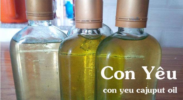 Cách chọn tinh dầu tràm tốt nhất