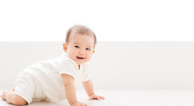 Dạy Con Tự Lập Từ 5 Đến 7 Tháng Tuổi