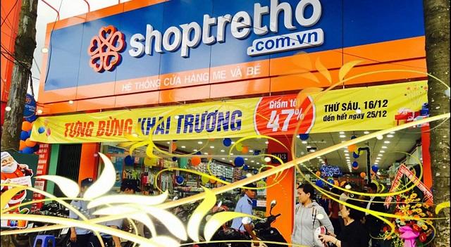 Đồng Hành Cùng Shop Trẻ Thơ – Khẳng Định Thương Hiệu Dầu Tràm Con Yêu