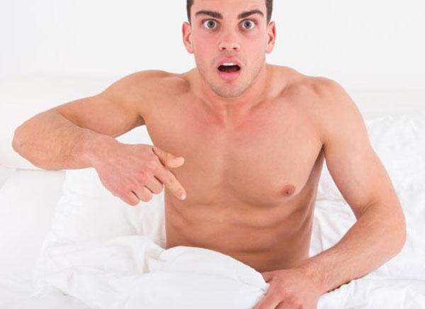 Khắc phục rối loạn cương dương không cần dùng thuốc